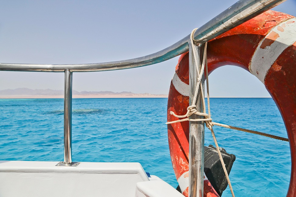 King Snefro 5 Red Sea Liveaboard Diving Review