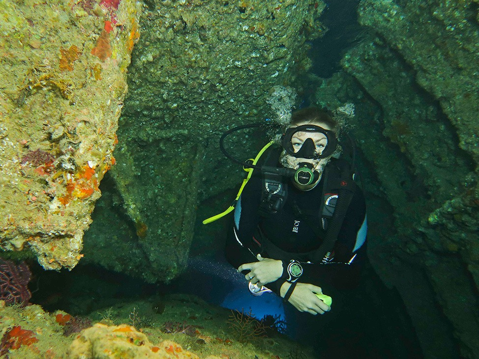 Red Sea Liveaboard Review