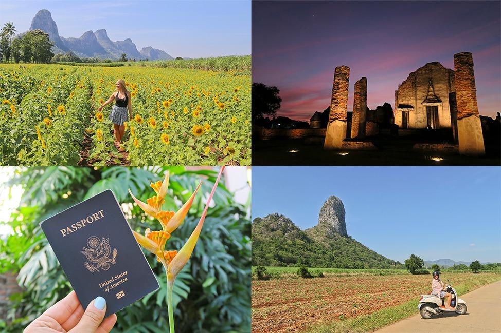 Lopburi Travel Blog