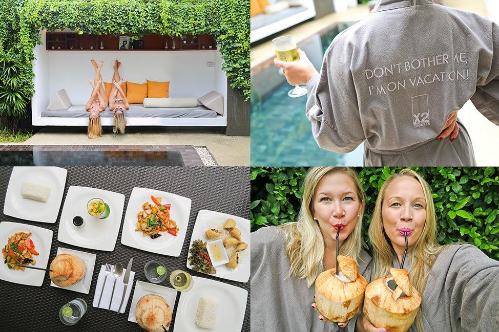 Koh Samui Travel Blog