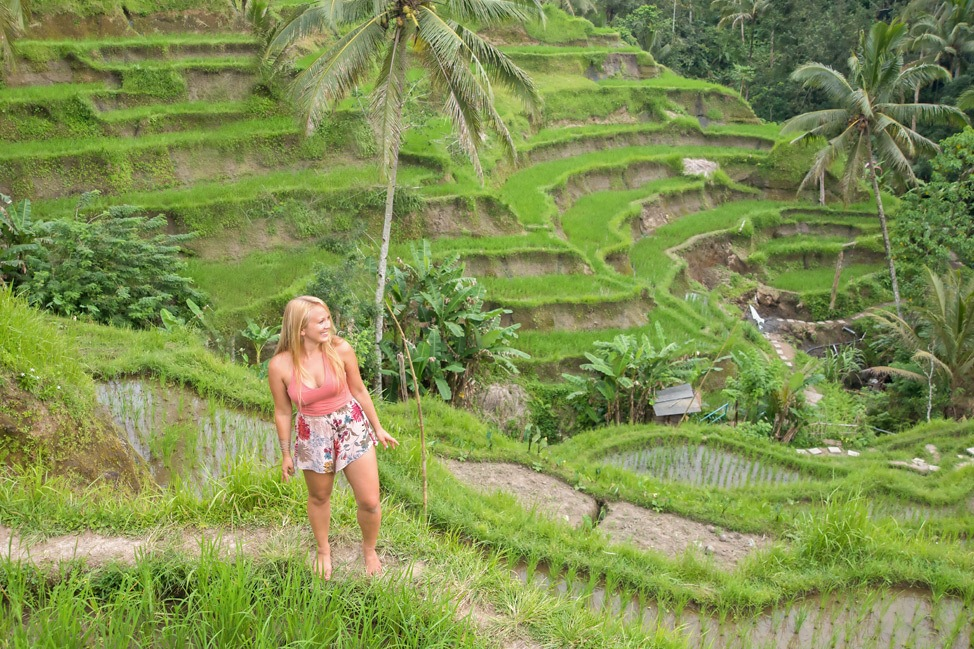 My Favorite Bali Things