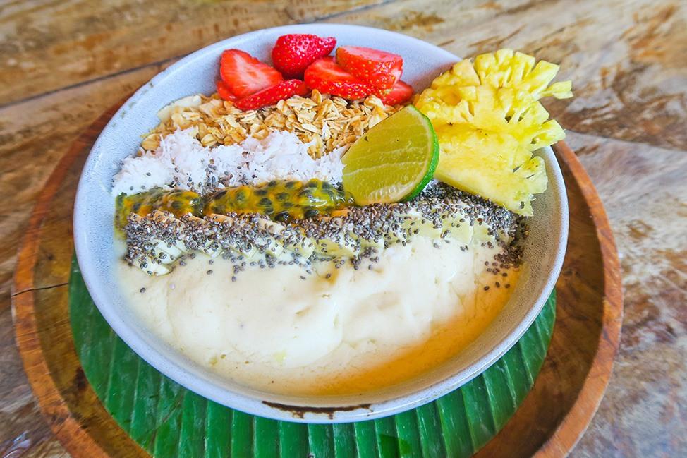 Betelnut Cafe, Canggu, Bali