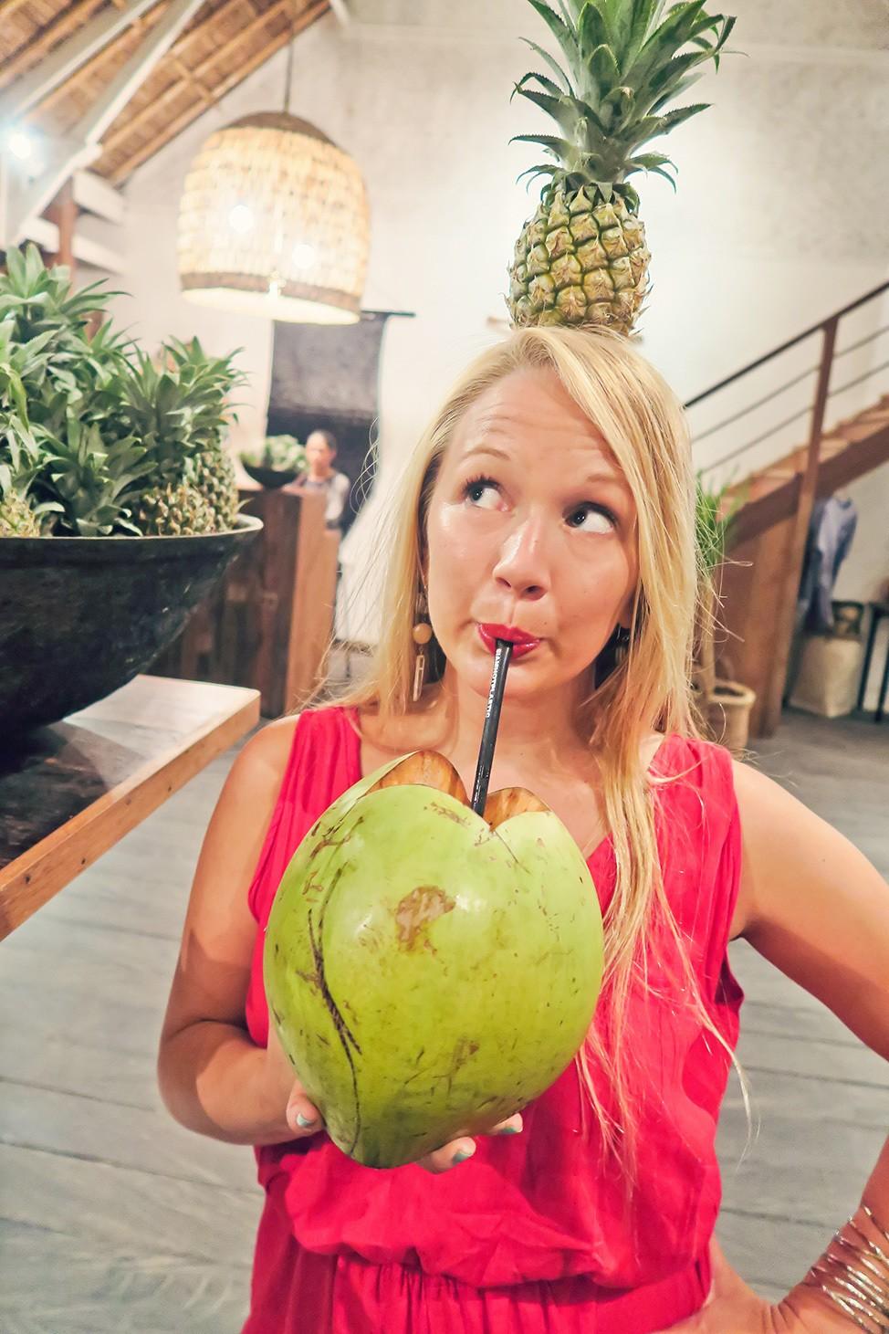 My Bali Favorites