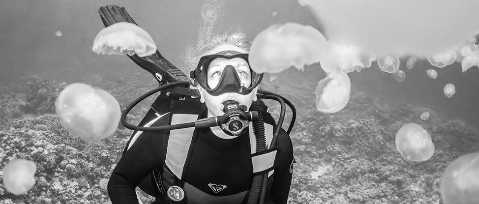 One Final Splash in Egypt: Scuba Diving in Ras Abu Gallum thumbnail
