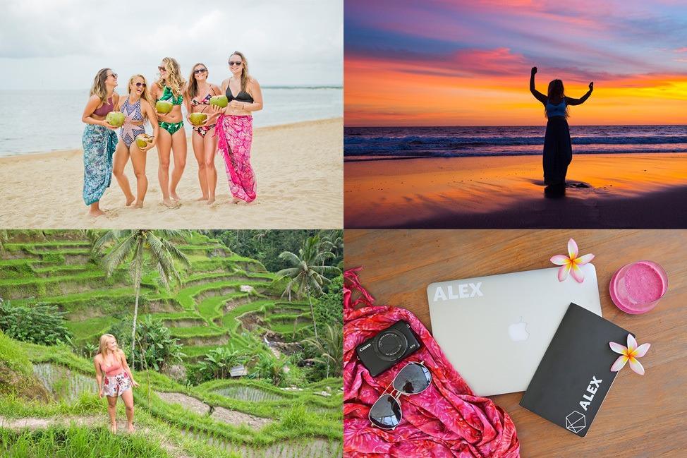 Bali Travel Blog Roundup