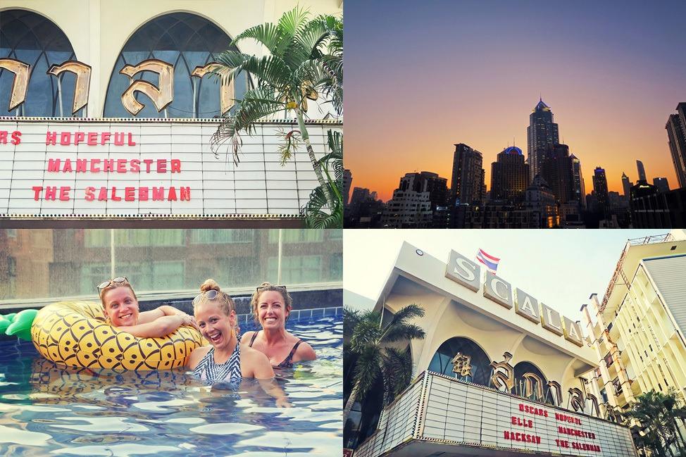 Bangkok Travel Blog Roundup