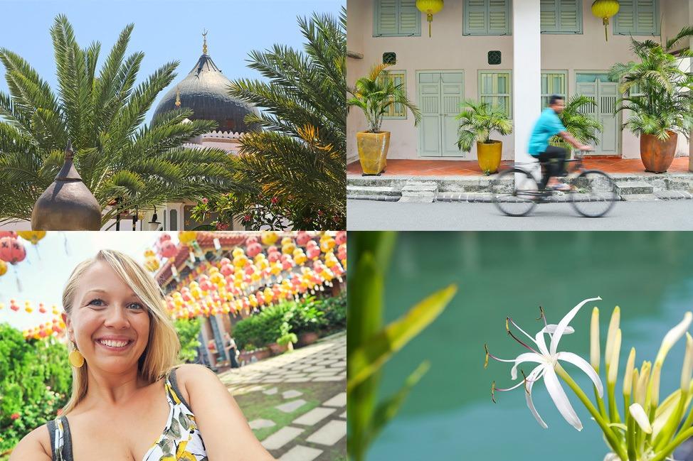 Penang Travel Blog Roundup
