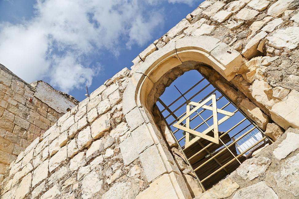 Why I Went to Jerusalem