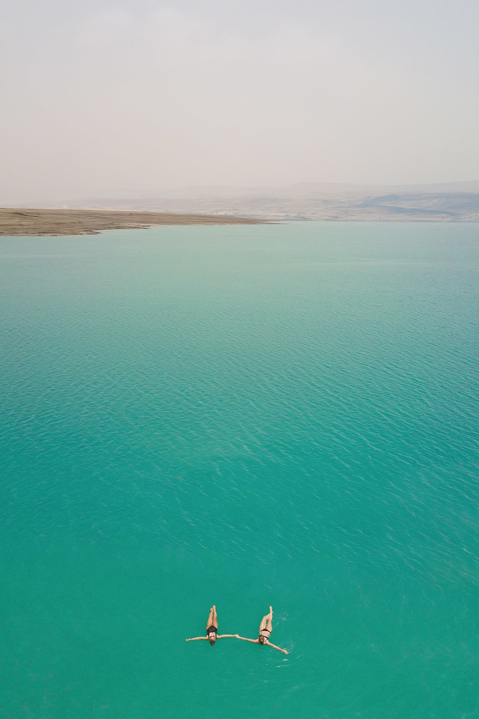 Why I Traveled to Israel