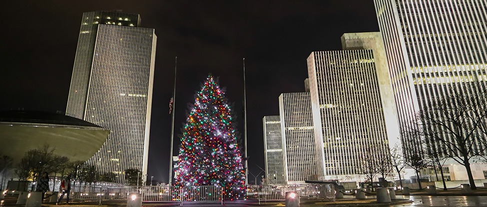 Christmas in the Capital Region thumbnail