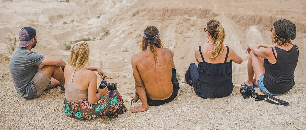 Adventures in the Negev Desert: Things To Do in Mitze Ramon thumbnail