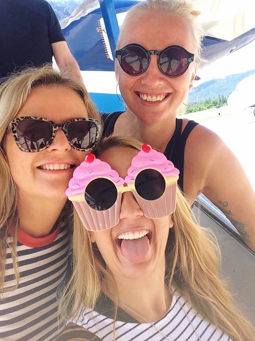 Girls' Trip to Koh Samui