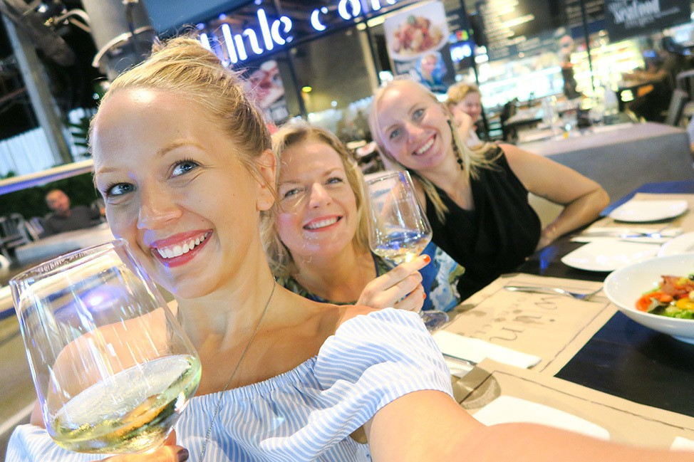 Wine Connection Koh Samui
