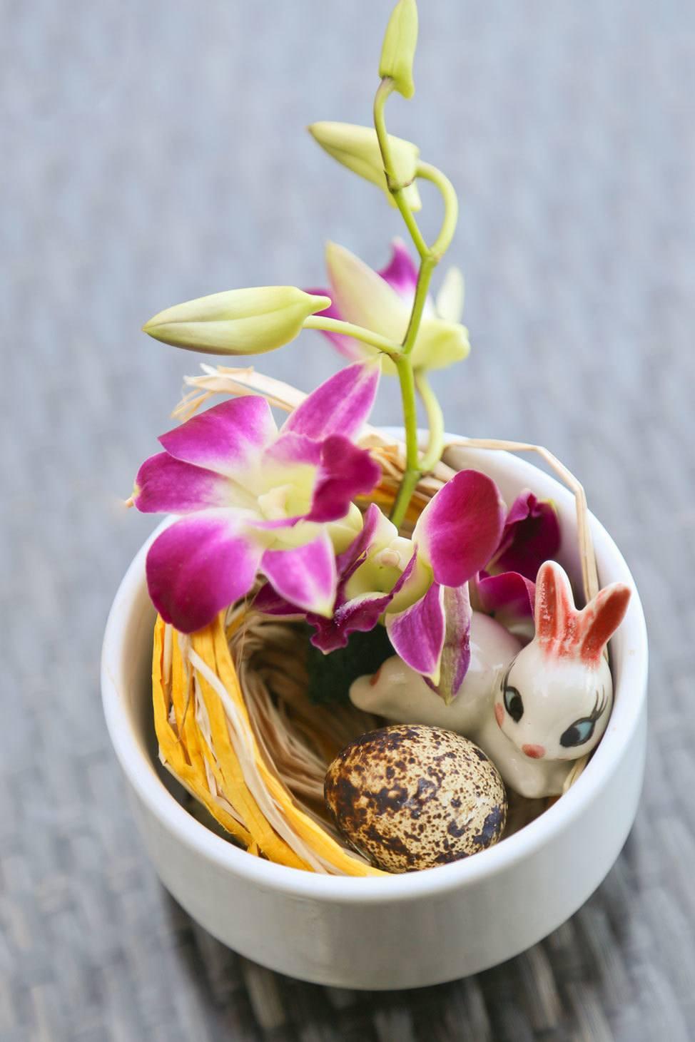 Easter on Koh Tao