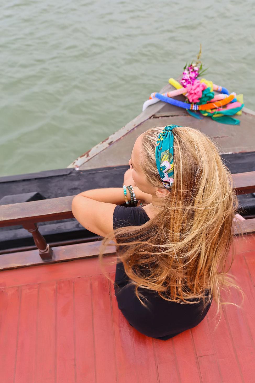 Mekhala River Cruise Thailand