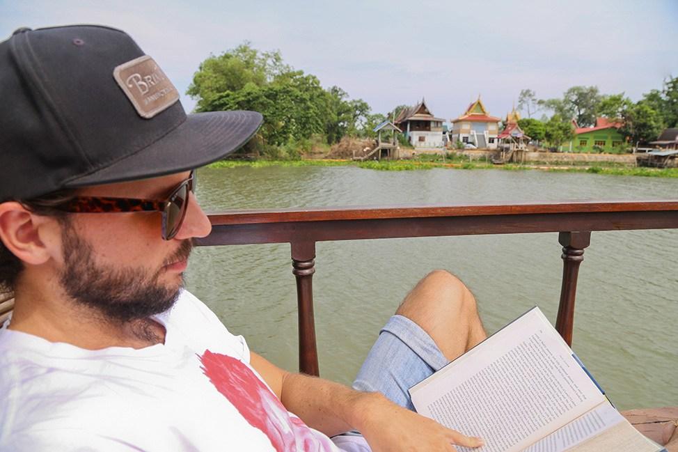 Mekhala Asian River Cruise review