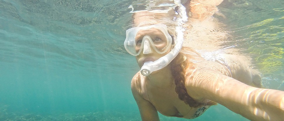 Playing Tour Guide on Koh Tao: Snorkeling, Songkran, and Sunsets thumbnail