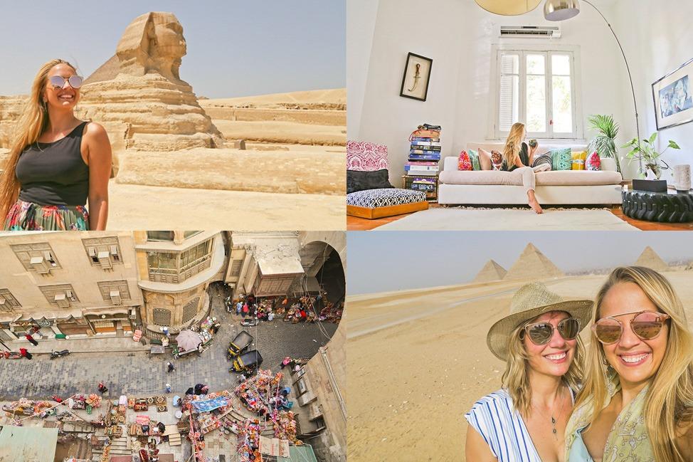 Cairo Travel Blog