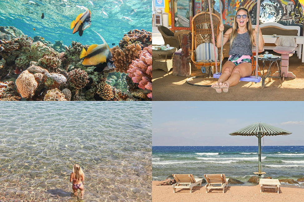 Dahab Travel Blog