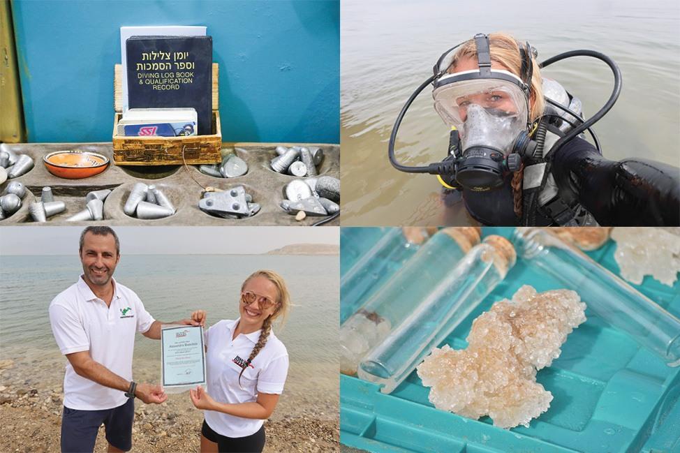 Dead Sea Travel Blog