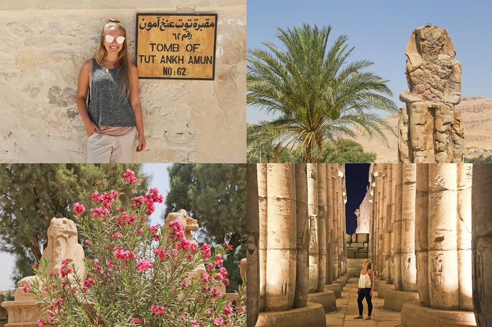 Luxor Travel Blog