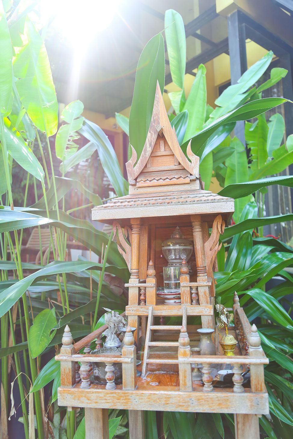 Iudia Hotel, Ayutthaya, Thailand