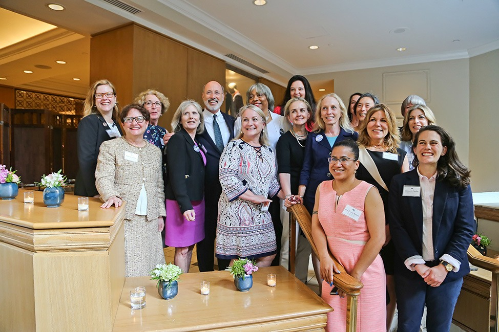 Cecile Richards Make Trouble Event