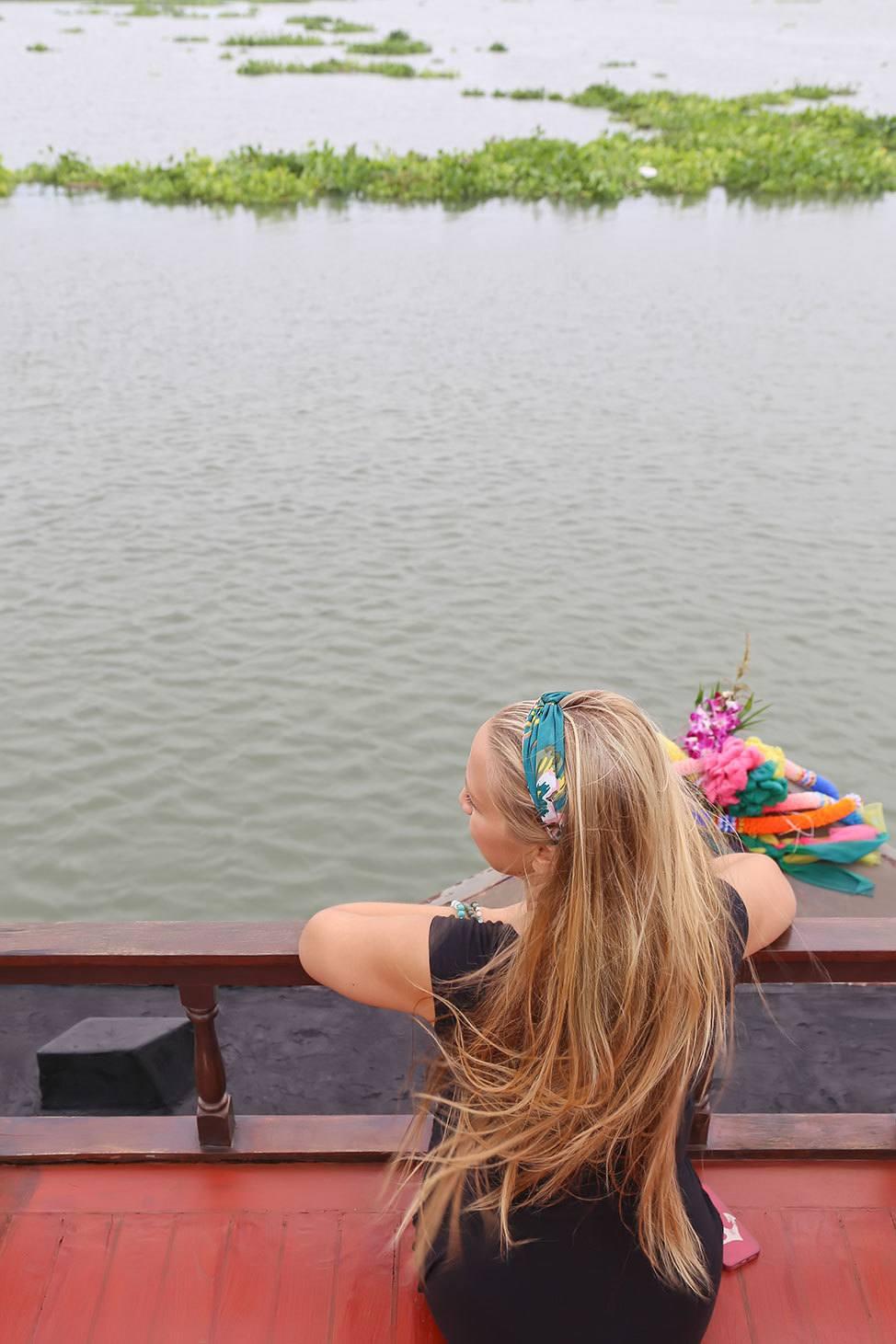 Mekhala River Cruise Review