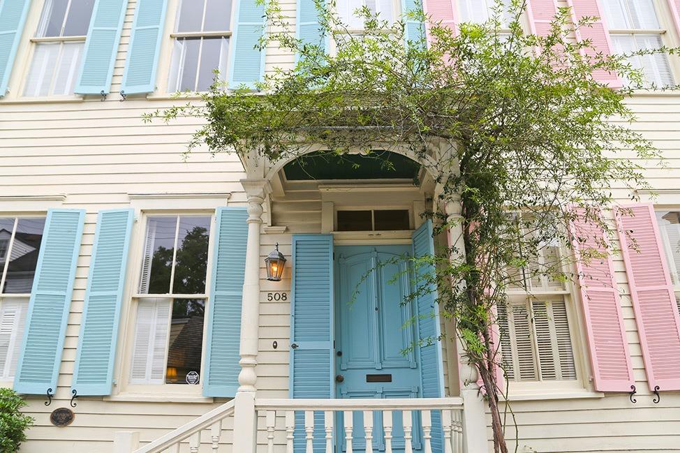 Three night Savannah, Georgia Itinerary
