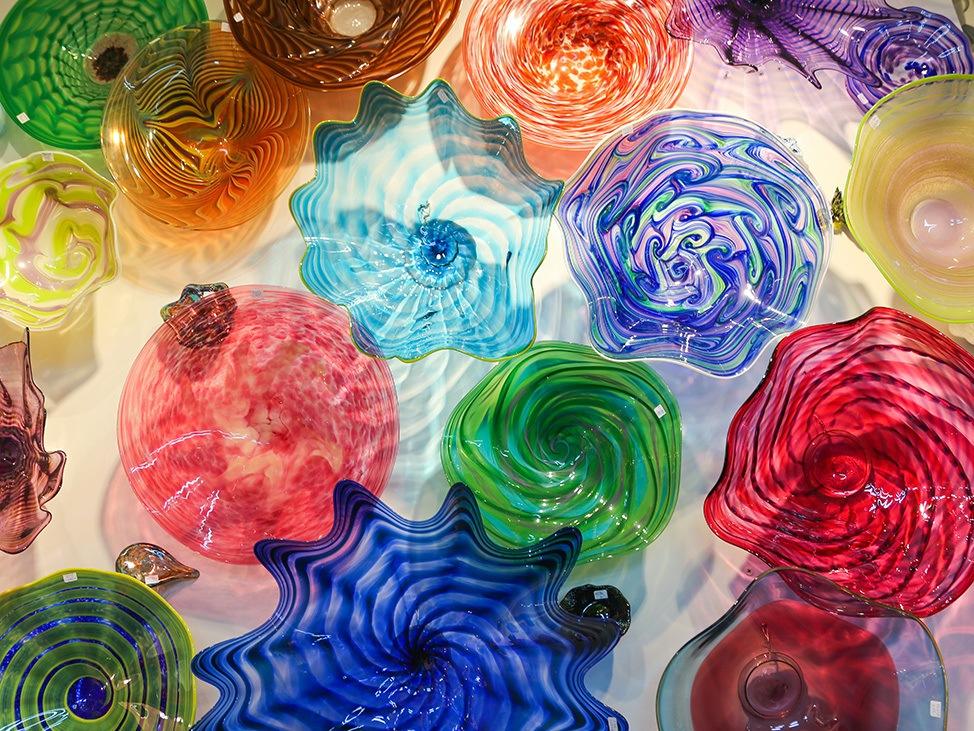 Glass Museum, St. Pete, Florida