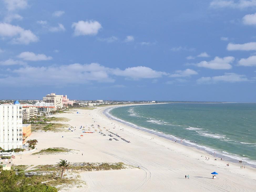St. Pete Florida Aerial Arts Women's Travel Retreat