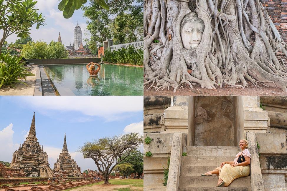 Ayutthaya Travel Blog