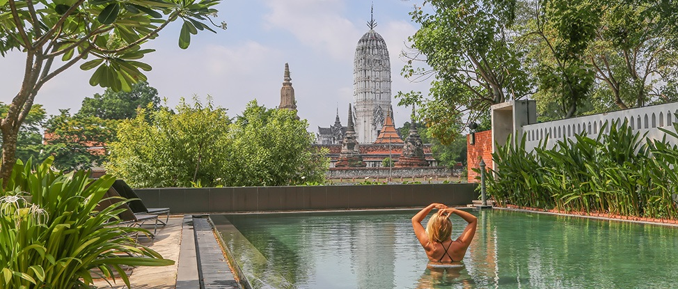 The Wanderland Guide to Ayutthaya: The Perfect Two Day Itinerary thumbnail