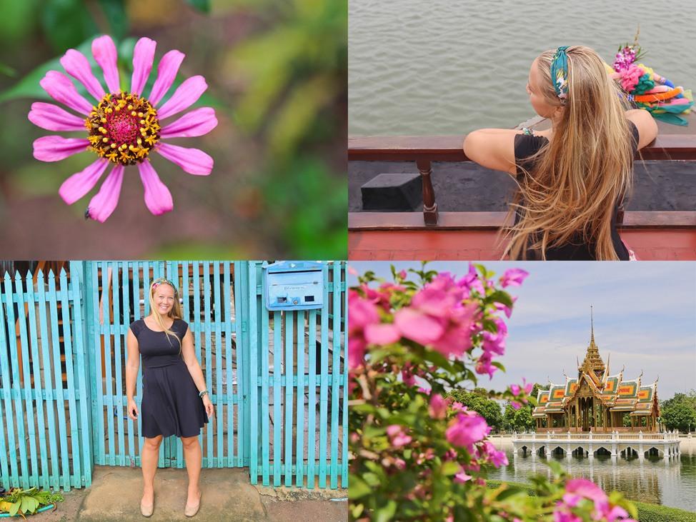 Chao Phraya Travel Blog