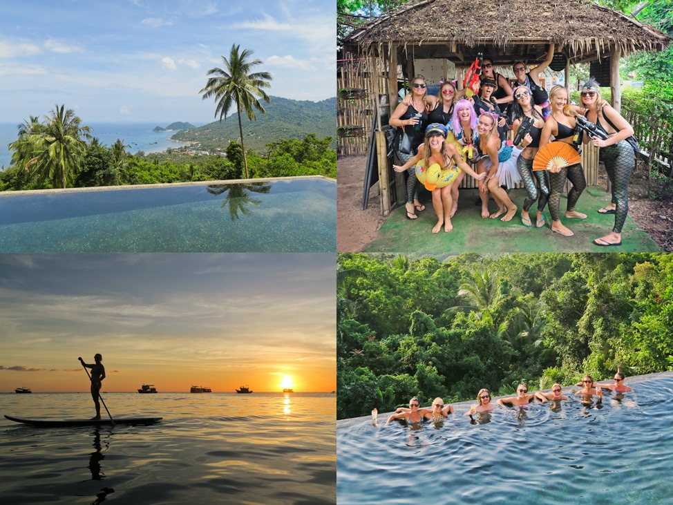 Koh Tao Travel Blog