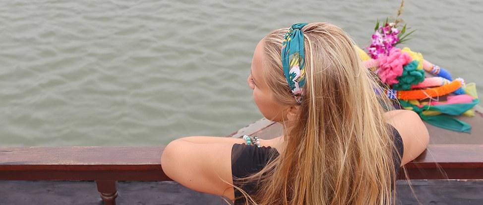 Navigating and Chill on the Chao Phraya: A Night Aboard The Mekhala River Cruise thumbnail
