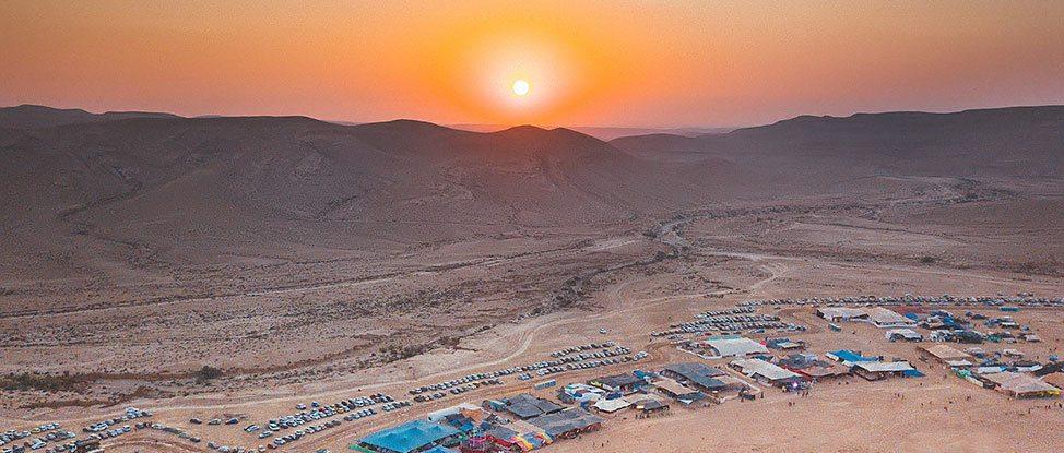 The Top Ten Differences Between Burning Man and Midburn thumbnail