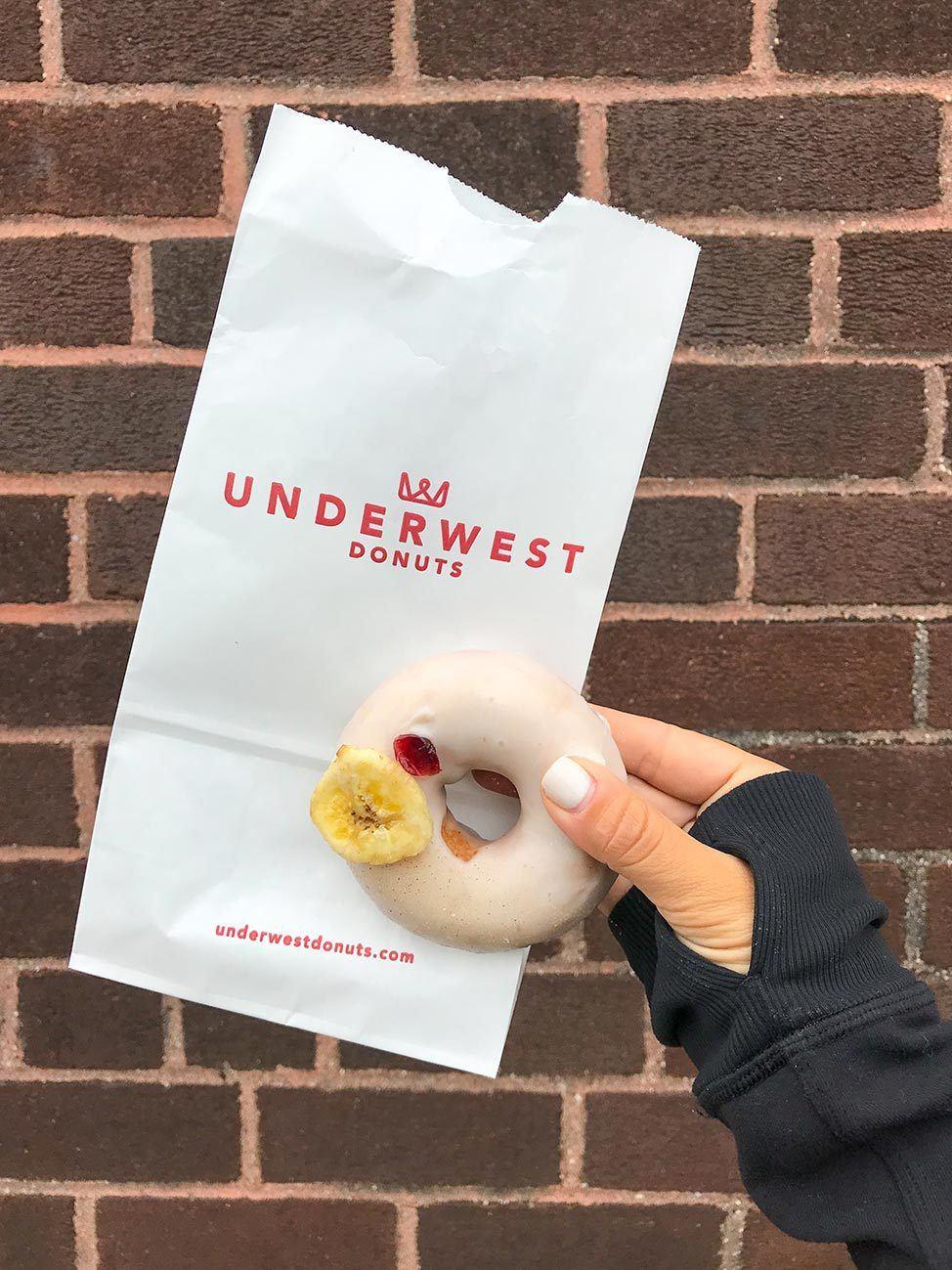 Underwest Donuts, Manhattan