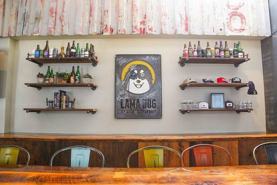 Dog Friendly Lama Dog Restaurant Santa Barbara