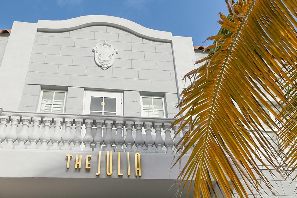 The Julia Miami