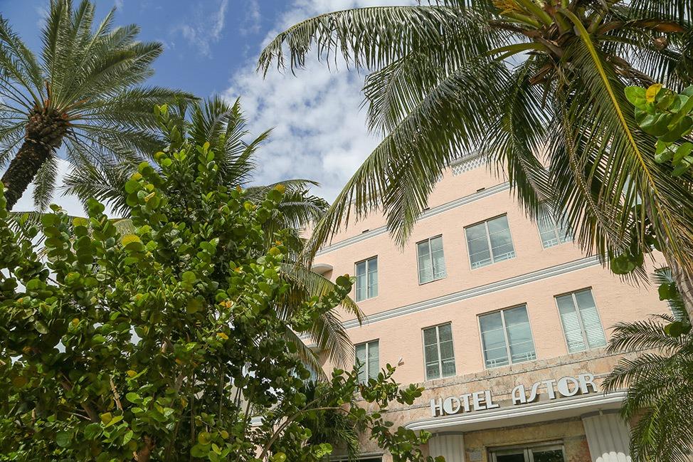 Art Deco Tour of Miami