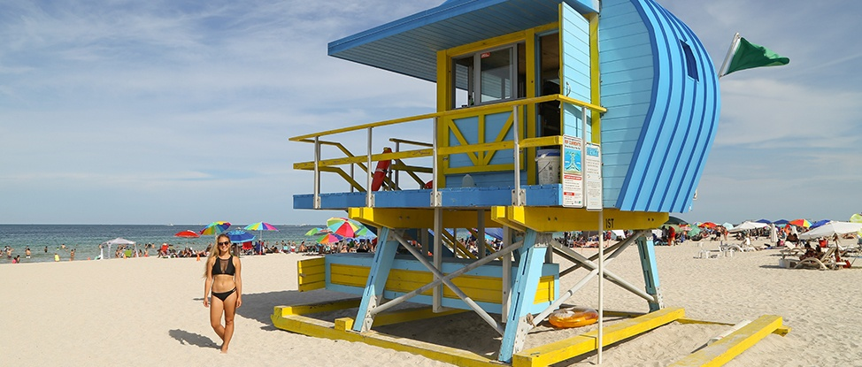 How To Spend the Perfect Long Weekend in Miami thumbnail