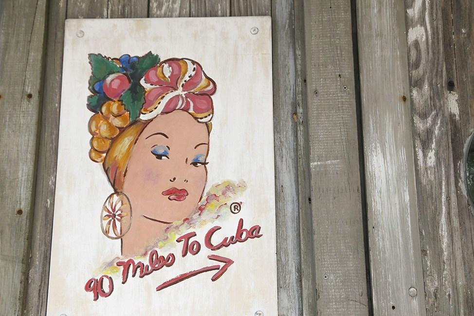 A Key West Bachelorette Party