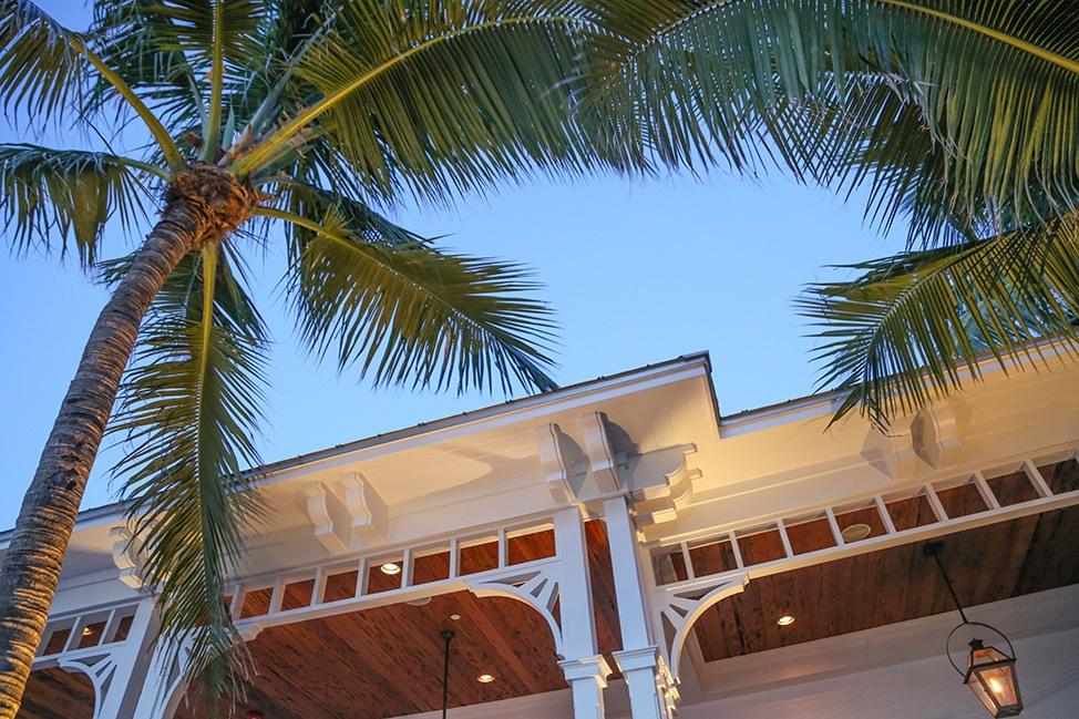 Latitudes Restaurant Key West