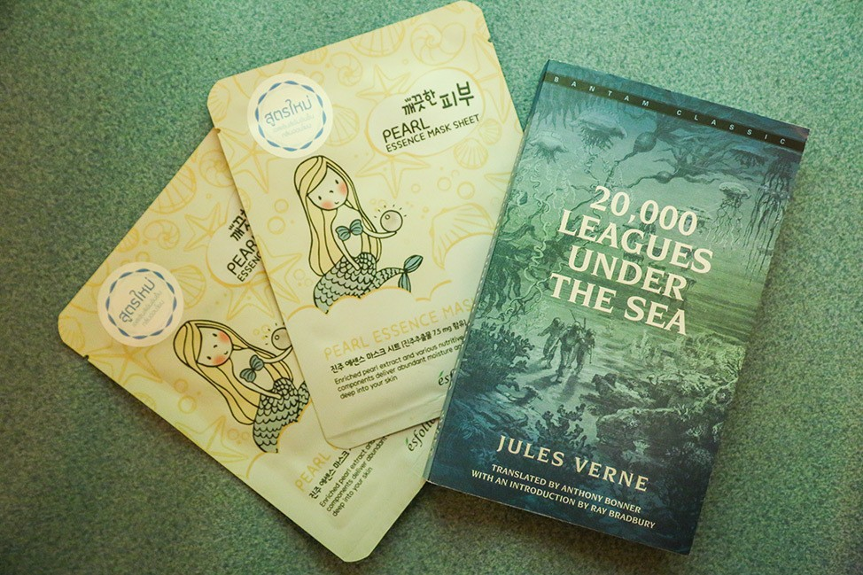 20,000 Leagues Under The Sea at Jules Undersea Lodge