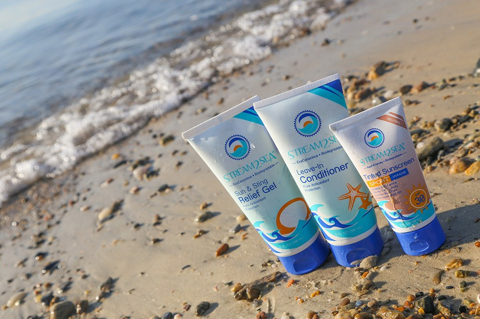 Stream2Sea Sunscreen