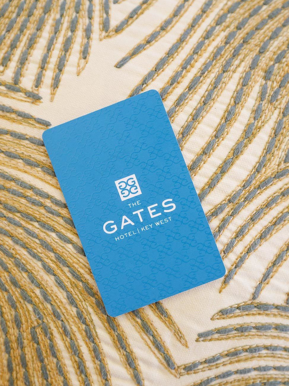 The Gates Hotel Key West Florida Review