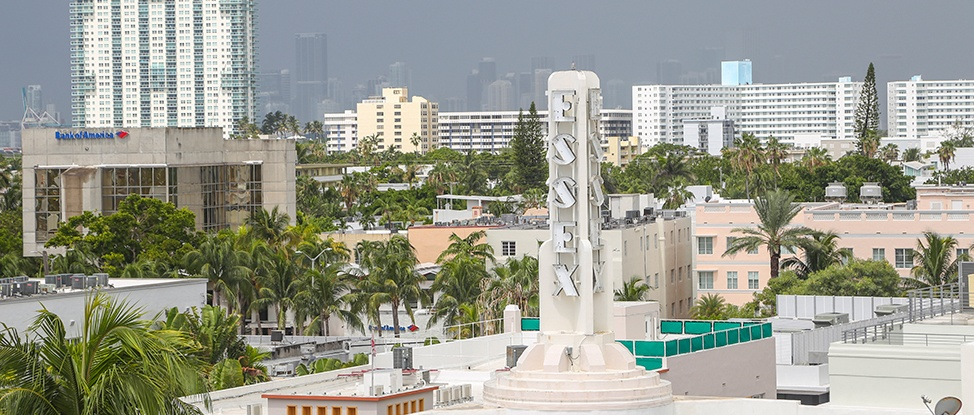 Not Your High School History Lesson: Learning The Story of South Beach through an Art Deco Walking Tour thumbnail