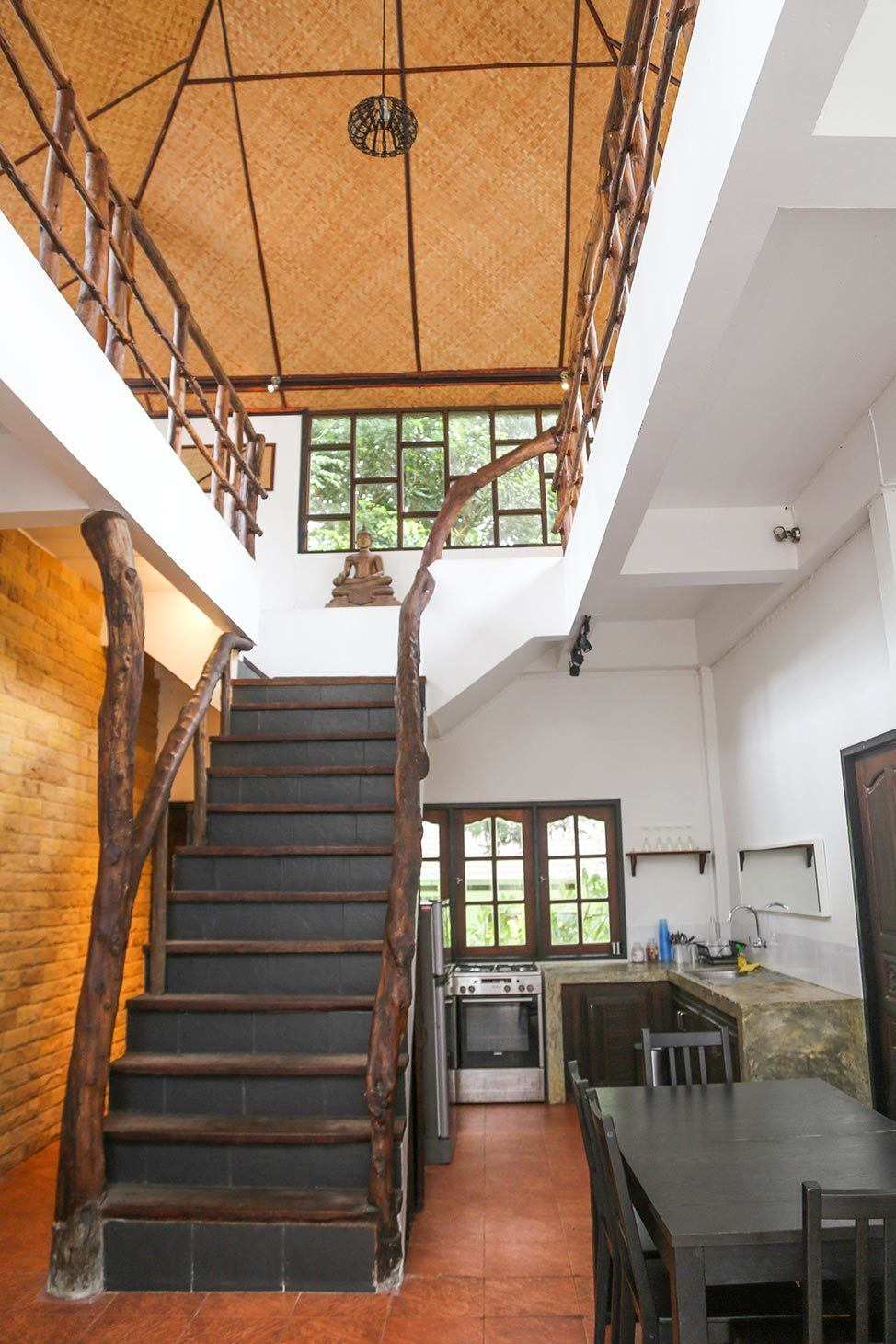 Thailand Retreat Villa