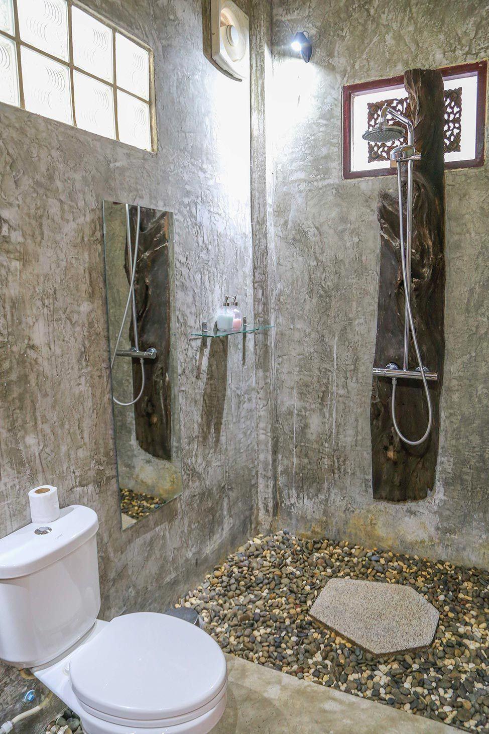 Thailand Retreat Villa Bathroom